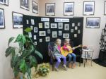 Фотосессия в библиотеке им. Макаренко