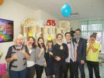 Наши гости и партнеры - школа № 27