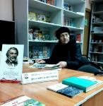 Читательница ИОЦ Кругозор, Лебедянь